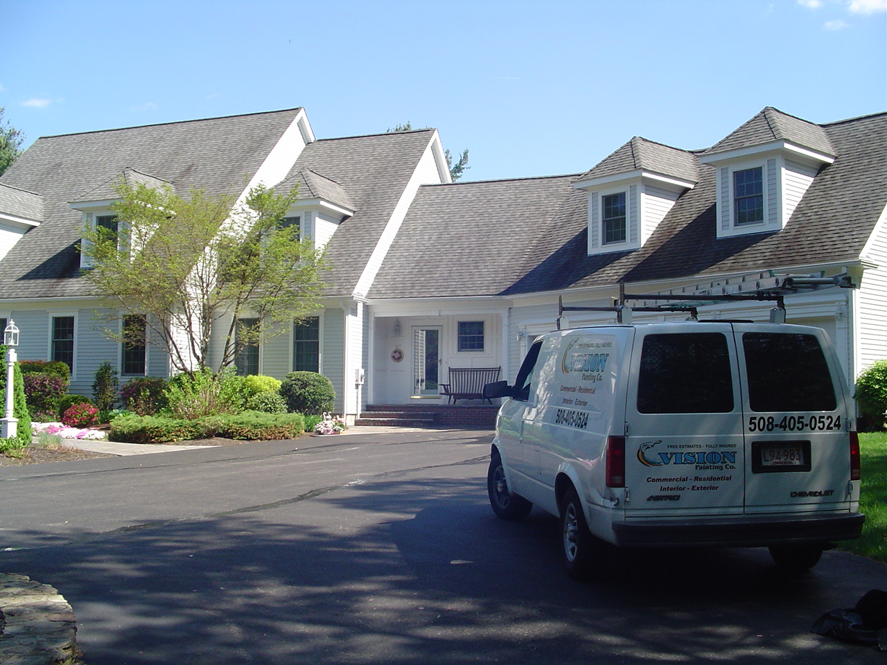 House Painters Wayland Ma Exterior Painting Contractor Wayland Ma Commercial Residential